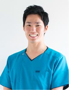 しぶや歯科クリニック院長の渋谷健一郎